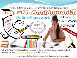 online assignment supporter amp solver by help assignments 6