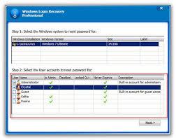 gateway laptop windows pword