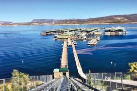 Lake Pleasant Water Level Chart County Supervisors Approve Dock At Lake Pleasant News