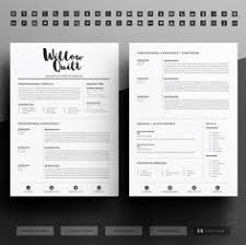 Modern Resume Template Oddbits Studio Free Download 131 Best Resume Cv Images Cv Template Resume Design Best Resume