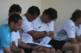 reglas, entrenamiento, futbol