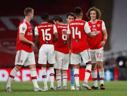 All fixtures premier league women's super league carabao cup fa cup championship league one league two bundesliga serie a la liga ligue 1 champions league europa league women's champions league scottish premiership scottish championship. When Is The Fa Cup Final Date Time Channel Live Stream And Fixtures Metro News