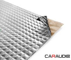 GUARD <b>ACOUSTIC</b> A3 вибропоглощающий лист 2,8 мм ...