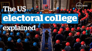 electoral college voting system explained electoral college voting system explained