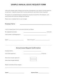 Paid Time Off Form Template Paid Time Off Form Effective Request Forms Templates Template Lab