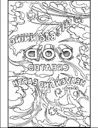Free Printable Bible Coloring Pages 5f9r 7 Days Of Creation Coloring