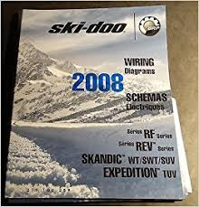 ski doo snowmobile wiring diagrams rf rev skandic 2008 ski doo snowmobile wiring diagrams rf rev skandic expedition models ski doo com books
