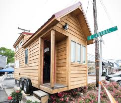 tiny house denver. Explore What It Means To Live The Tiny Lifestyle At Homes Living Festival. Courtesy Of Coles Whalen / Festival House Denver Y
