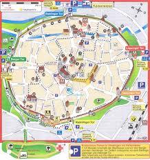 tourist map munich top rated tourist attractions in munich