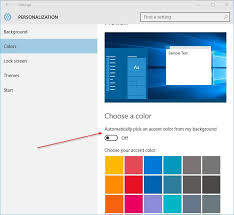 Windows 10 Color Scheme 34 Great Change Color Scheme Note 3 Color Scheme