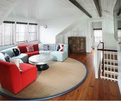 Featured Image of Simple Modern Attic Living Room Remodel