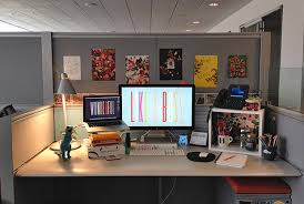 office cubicle decoration. Beautiful Office Jmallcreateddecorateyourcubicleofficespace6 With Office Cubicle Decoration E