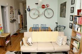 compact furniture small living living. Creative Bike Storage Ideas Inside The House : Compact Home Interior Furniture Small Living Dining E