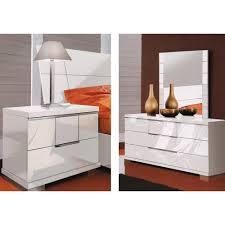 white lacquered furniture. asti white lacquer bedroom high shine black furniture decorating lacquered
