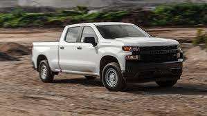 2019 Chevrolet Silverado 1500 Work Truck First Test - MotorTrend