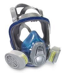 Msa Advantage 3200 Full Face Respirator Large Msa Advantage 3200 Full Face Respirator Large