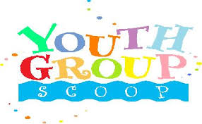 Image result for Youth Group clip art