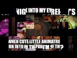 fnaf 1, 2, 3 memes - YouTube via Relatably.com