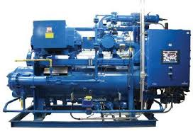 compresor industrial. compresor industrial emerson climate