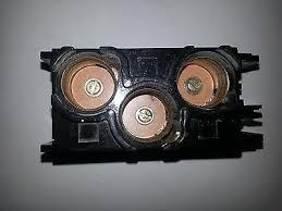 ite 120 250 volt 30 amp screw in fuse block • 25 00 picclick ge 30 amp 120 240 volt screw in fuse block trc 3 model 1