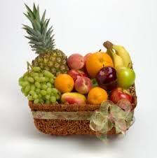 tết festival vietnamese new year fruits offering