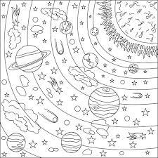 Pin By Rinat Vistuch On אסטרונומיה Space Planets Solar System