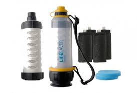 portable water filter. Unique Portable Lifesaver Personal Water Filter Bottle Throughout Portable Water Filter E