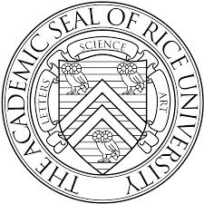 rice university shield. Plain University Intended Rice University Shield U