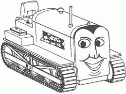 Small Picture Get This Easy Thomas And Friends Coloring Pages for Preschoolers