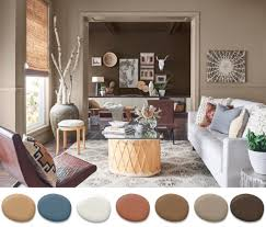 Color Palettes For Home Interior Interesting Design Inspiration