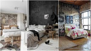 industrial bedroom ideas.  Bedroom 10 Cool And Distinctive Industrial Bedrooms That You Have To See Inside Bedroom Ideas