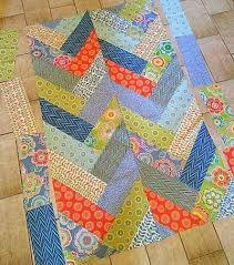 67 best FRENCH BRAID(quilt)TUTORIALS images on Pinterest | French ... & My Quilt Infatuation: Bold Braid Quilt, tutorial Adamdwight.com