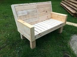 pallet garden furniture for sale. Pallet Garden Bench Unique Sturdy Outdoor Benches For Furniture . Sale