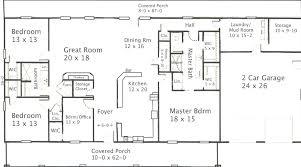 Floor Plans Open 40x80 Barndominium Floor Plans Barndominium Floor