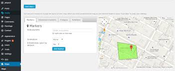 google locator maps the 6 best google maps plugins for wordpress 2018