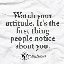 Beautiful Quotes On Attitude Best Of 24 Best Attitude Quotes And Sayings
