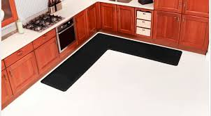 anti fatigue kitchen mats. French Country Style Kitchens With L Shaped Vinyl Mats, Anti Fatigue Kitchen Mat On Sears Mats F