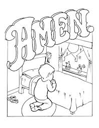 Ccd Coloring Pages Free Catholic Auchmar