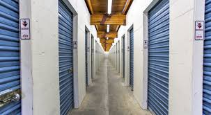 Image result for alarmed storage units