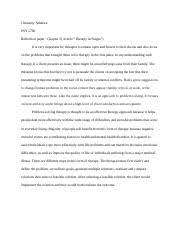 case study running head attachment theory and intimate  2 pages chapter 5 problem solving