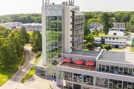 Afbeeldingsresultaat voor hotel sportforum rostock