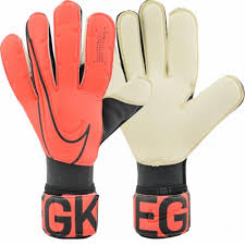 Nike Junior Gloves Boots Set