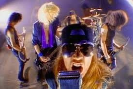 Guns N Roses Use Your Illusions 20 Facts Only Superfans Know