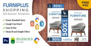 furniture sale banner. Furniplus | Furniture HTML 5 Animated Google Banner - CodeCanyon Item For Sale T
