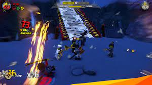 Aonra Lego Ninjago Rebooted Guide for Android - APK Download