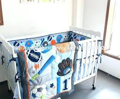 baby boy bedding crib sets baseball bedding sets baby crib bedding sets baseball sports baby boy