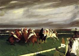polo at lakewood george bellows