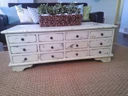 fabulous apothecary coffee table with apothecary coffee table makeover the wicker house
