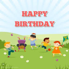 Child Birthday 50 Amazing Wishes For Kids Birthday Wishes For Pre Schoolers