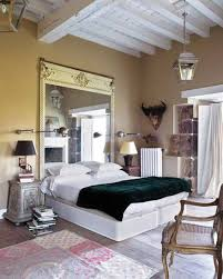 Large Mirror In Bedroom Large Mirror Headboard Designs With White And Black Bed Stylish